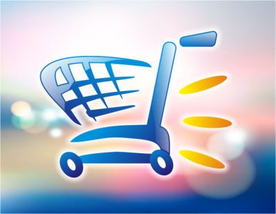 Sitio + Carrito de Compras